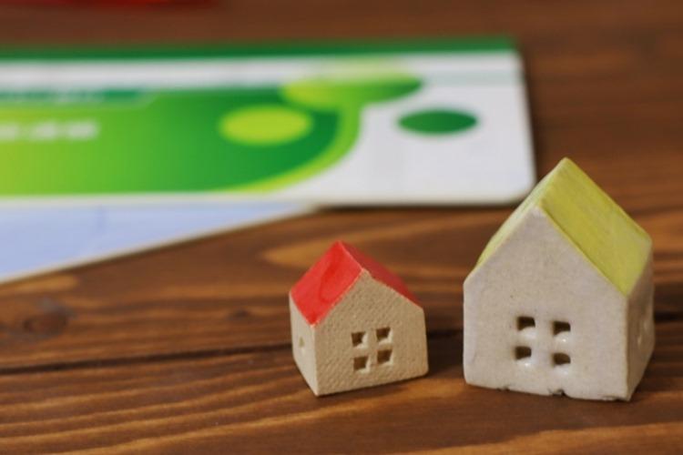 「持ち家=裕福」というわけではない