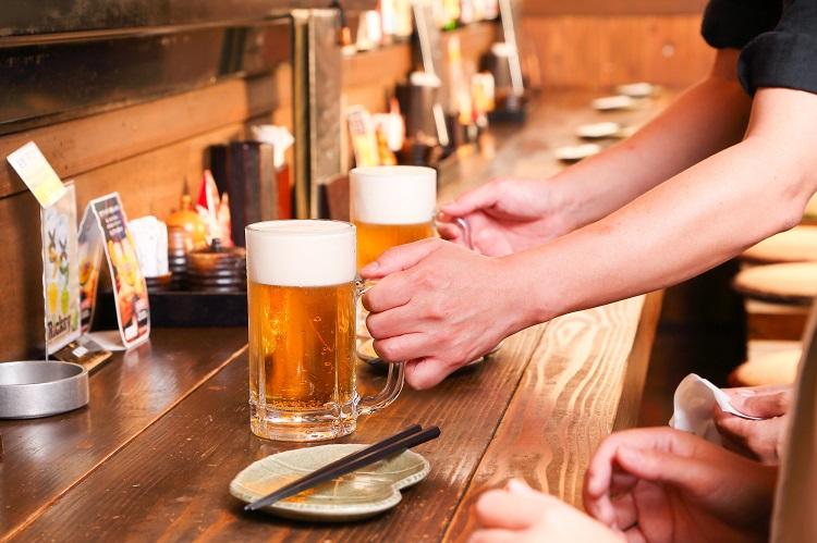 居酒屋が続く理由は味や値段だけではない?(イメージ)