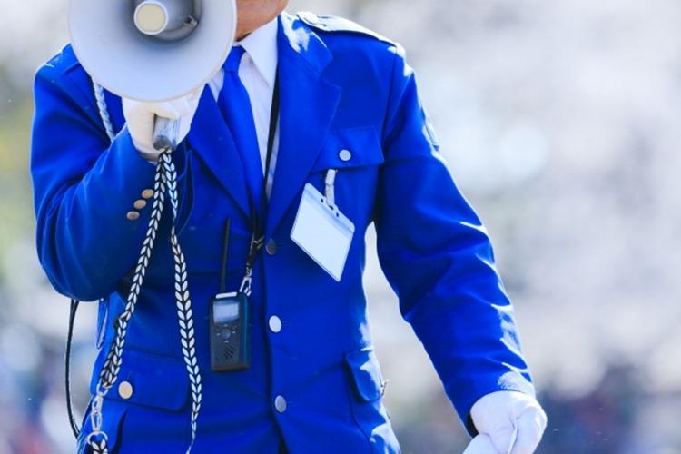 シニア向けの職業訓練でも警備員コースはよく開講されている