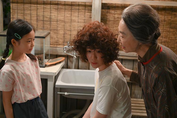 『凪のお暇』の「3ナシ生活」のメリットとは(C)TBS