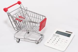 コンビニでの買い物は何時に税率が変わる?