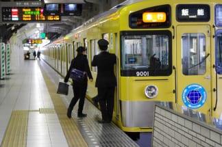 終電間際、降車が0時を過ぎるとどうなる?