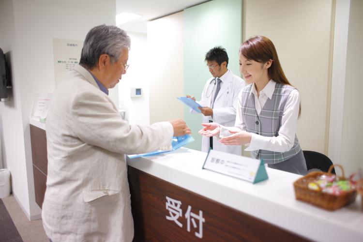無駄な医療費を払っていないか改めてチェックを(イメージ。Getty Images)