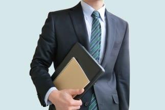 ビジネスマンには「スーツが当たり前」は昔の話?