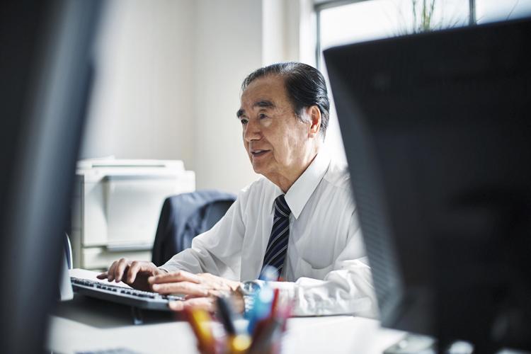 「長く働いても年金を損しない」制度への転換が進んでいる(イメージ)