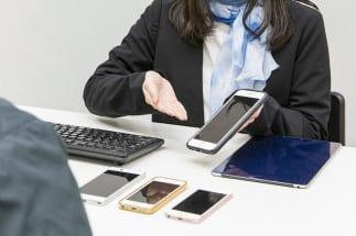 日本で中古のiPhoneを購入する意味とは?(イメージ)