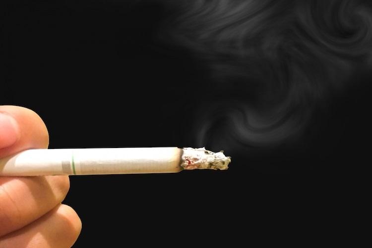 から 月 タバコ 4