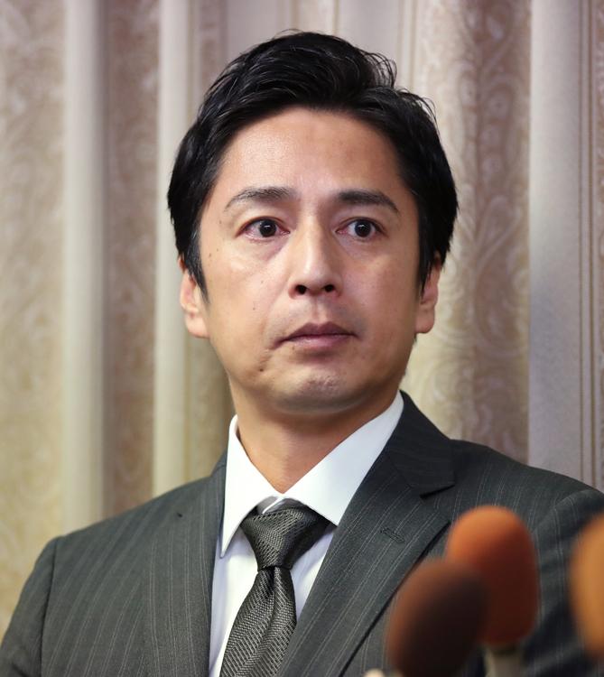 徳井義実のように「税金トラブル」は芸能人の致命傷となりかねない大問題だが…(写真:時事通信フォト)