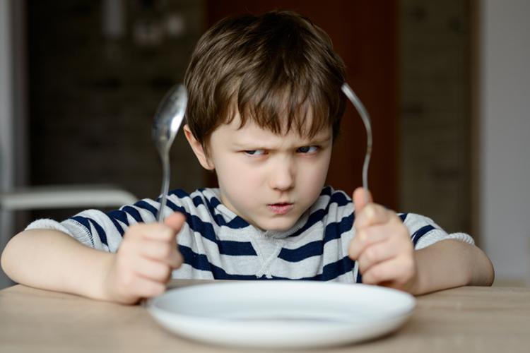 以前はモーニングは7分、ランチは10分、ディナーは15分だったというが…(イメージ。Getty Images)
