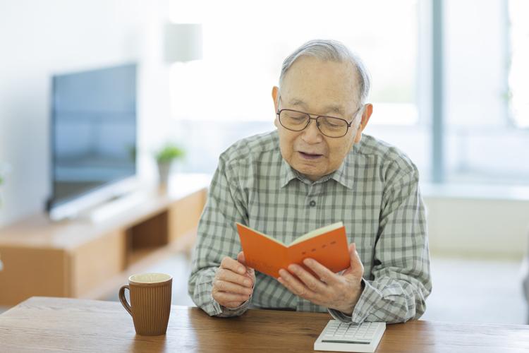 年金の制度改正で「繰り上げ受給」に変化も(イメージ)