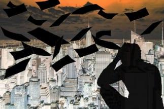 日本株暴落、五輪特需の消滅… 刻々と忍び寄るバブル崩壊の引き金