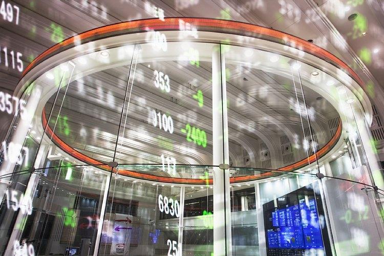 五輪後の日本株は上昇局面か下落局面か(Getty Images)