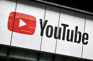 YouTubeが生活の一部になった人も少なくないという(Getty Images)