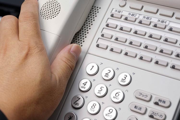 どうして「電話が怖い」と感じるようになったのか?(イメージ)