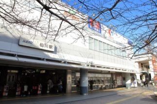 京王線の中でも上品なイメージの街(仙川駅)