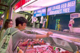 約40年で消費量半分に 「アメリカ人の牛肉離れ」の背景に何が