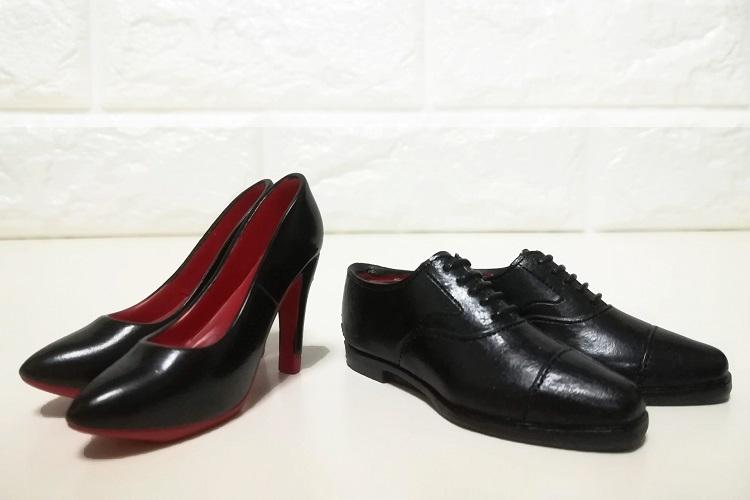 靴をあえて新品ではなく中古で買うメリットは?