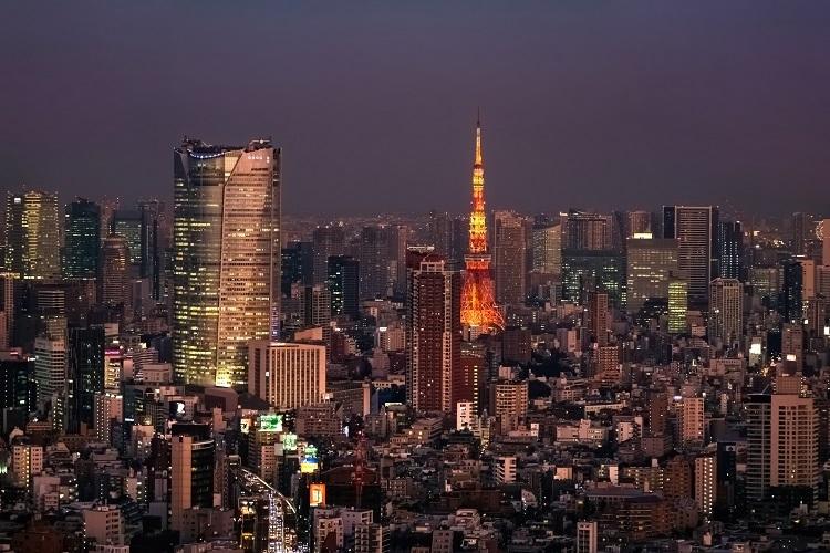 東京での生活で金銭感覚はどう変わった?(イメージ)