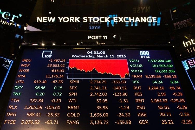 コロナ・ショック、株式市場の底値&回復時期をどう読むか | マネー ...