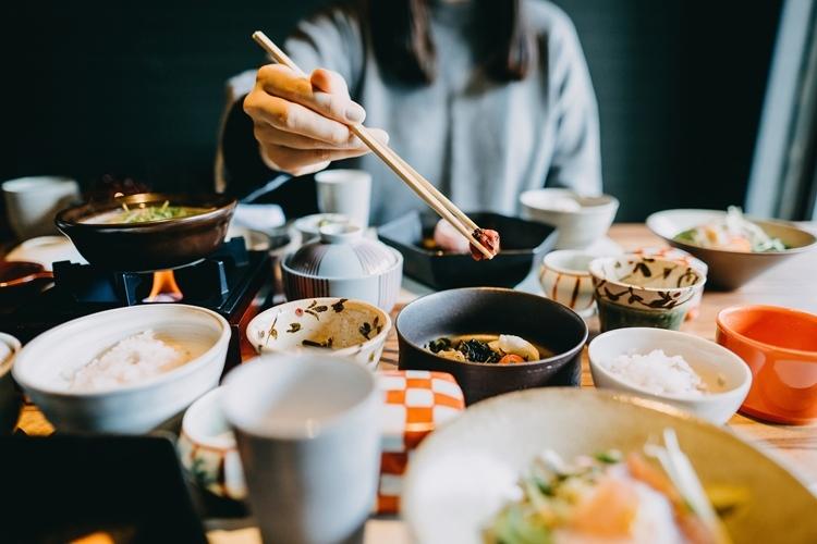 日本の食卓の安全性は大丈夫か(イメージ。Getty Images)