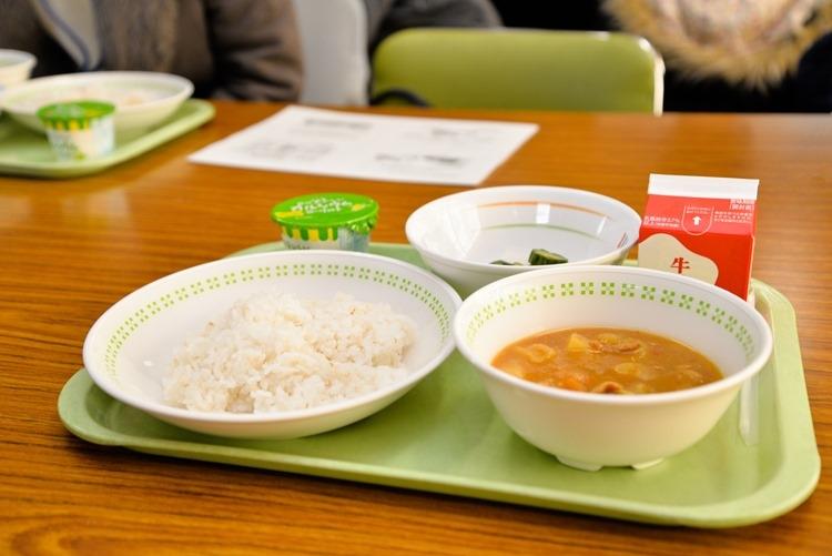 臨時休校で余った学校給食の食材を有効活用(イメージ。Getty Images)