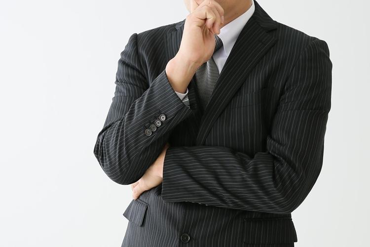 定年後の再就職は失敗しないよう要注意(イメージ)