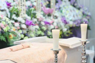 葬儀互助会に加入していても安心できない?(イメージ。写真:AFLO)
