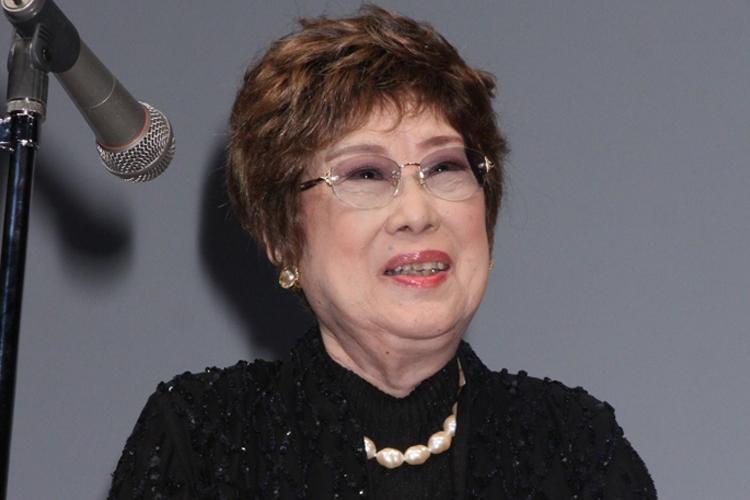 赤木春恵さんの葬儀の準備は生前から始められていたという