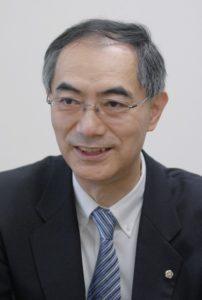 麻布学園理事長、城南信用金庫顧問の吉原毅さん(写真:時事通信フォト)
