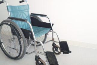 新規受け入れに消極的な介護施設も増えているという(イメージ)