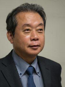 東京女子大学現代教養学部教授・橋元良明さん