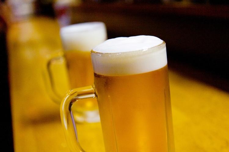 新型コロナの影響はビールにも?(イメージ)