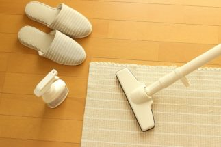 正しい掃除術で、巣ごもり生活も健康的に過ごしたい