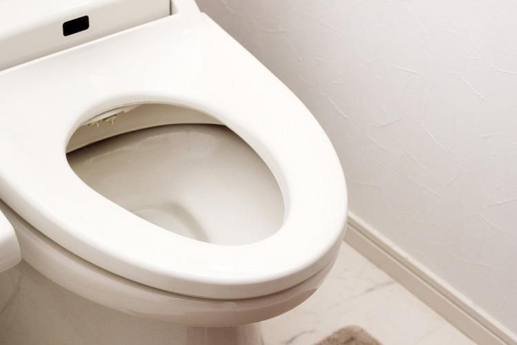 水回りの掃除は、雑菌を広めないよう要注意