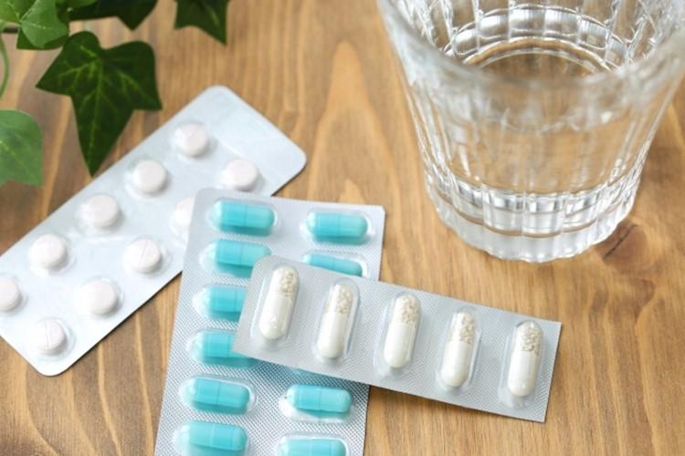 薬代の節約にもつながるジェネリック薬だが…(イメージ)