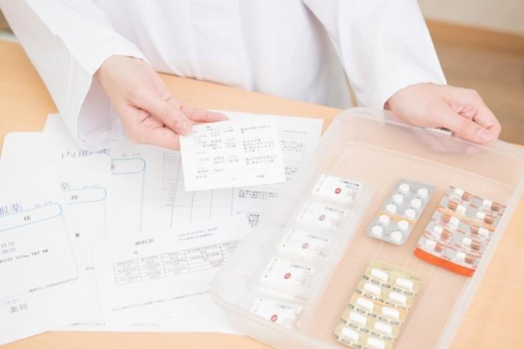 薬代を節約するために知っておきたい制度とは(イメージ)