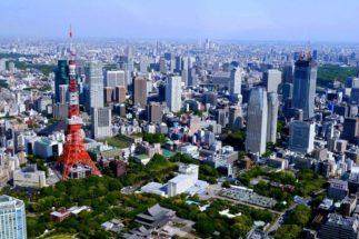 日本の人口が減り続ける一方で、東京への一極集中は加速
