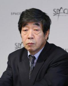 秋山豊寛さんはコロナで一変した社会での生き方を問う(時事通信フォト)