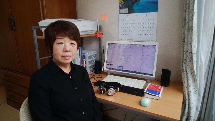 西康子さんは50才以降も様々な業種で仕事に就けている