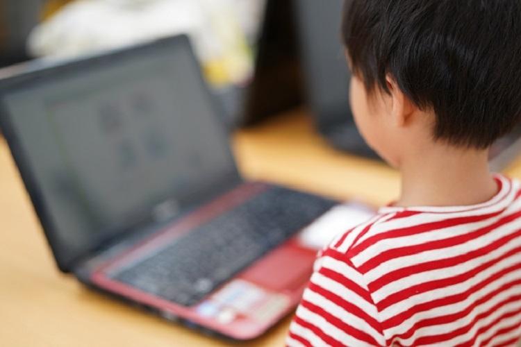 オンライン授業普及への課題とは?(イメージ)