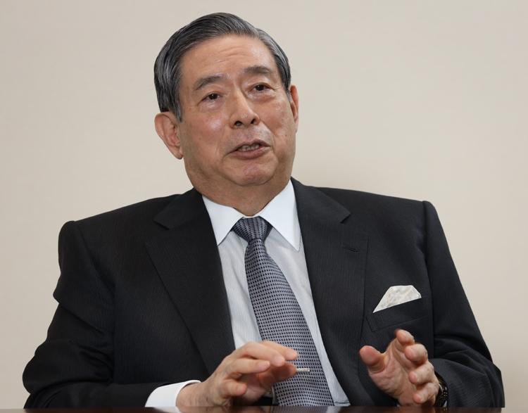 北尾吉孝SBIホールディングス社長CEOの相場に対する考え方は