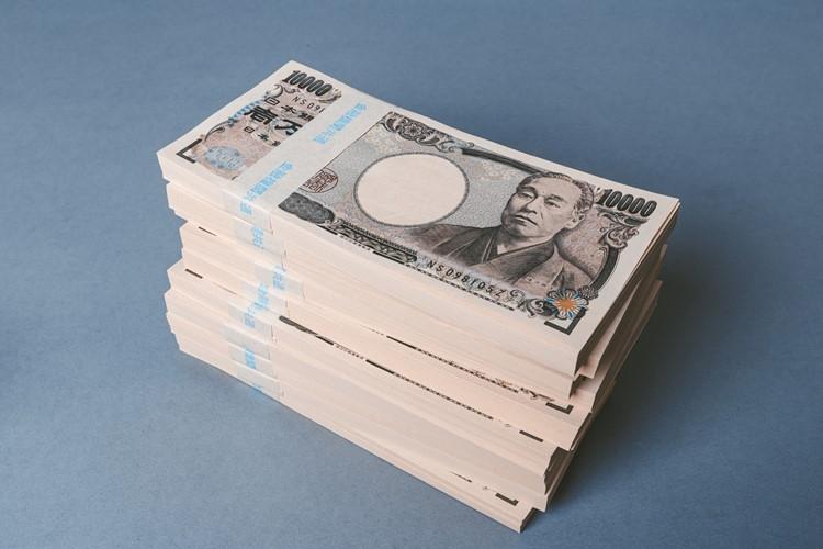 「幸運の女神くじ」が1等・前後賞あわせて1億5000万円にパワーアップ(イメージ)