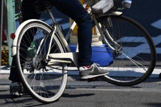 自転車通勤のメリットは3密回避だけではない