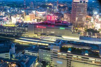 横浜駅からたった5分で家賃が安い街はどこにある?