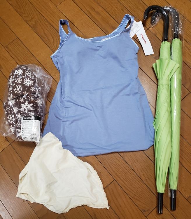 倉田真由美さんが『ヒラキ』で購入した品々