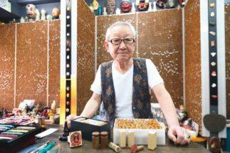 福岡の名物店「はんのひでしま」オーナーの秀島徹さん