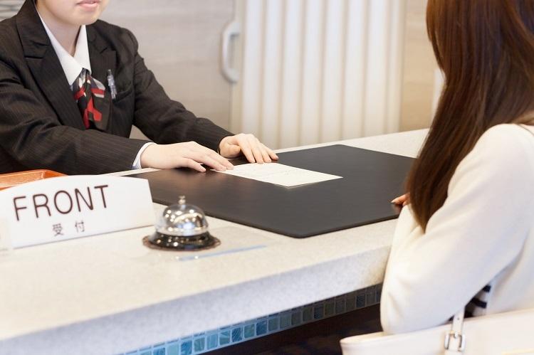 ホテル側も経営が厳しいのは理解できるが…(イメージ)