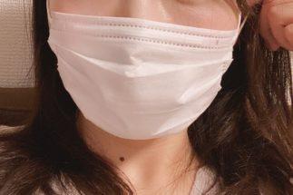 「マスク」をネットで買った人は多く、反応も様々(イメージ)