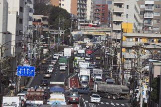 首都圏ランキングで「3位」に入った世田谷代田の魅力は?(時事通信フォト)