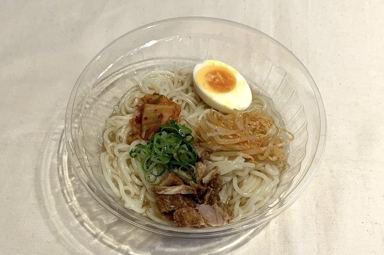 ファミリーマート『盛岡風冷麺』